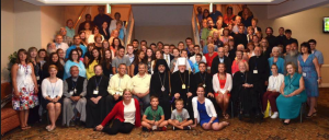 69th Annual UOL Convention July, 2017